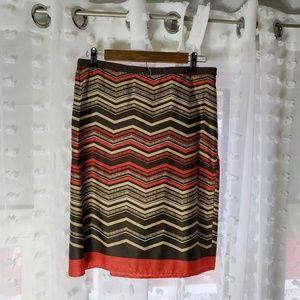 Ann Taylor Loft Sz 4 Skirt